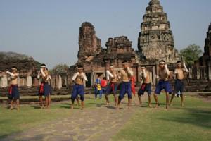 Muay Thai Temple