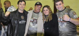 Fotos do Evento JVT Championship 2