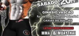 JVT Championship 6 – Banner de Divulgação