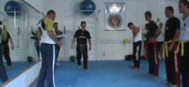 Graduação Kickboxing de 21 Abril 2012