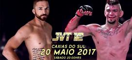 JVT 12 Dutkevis vs. PicaPau