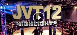 Highlights do JVT 12