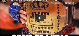 JVT 15 Championship – HIGHLIGHTS (CFX Sports)